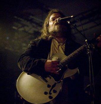 Roky Erickson (Transmusicales de Rennes 2010) en concert