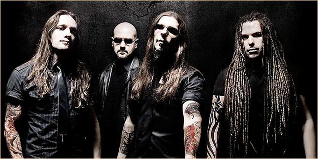 Septicflesh + Arkan + Inactive Messiah en concert