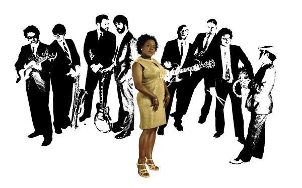 Sharon Jones - Sharon Jones & the Dap Kings - I learned the hard way sharonjonesdapkings2presse2010
