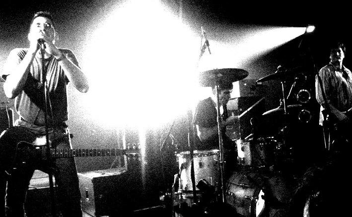 Interview avec Steve Albini du groupe Shellac (en tournée en mai 2017)