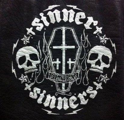 Sinner Sinners + Fix It + Picture Me Dead Blondie (Release party de l'album Cardinal Sins) en concert