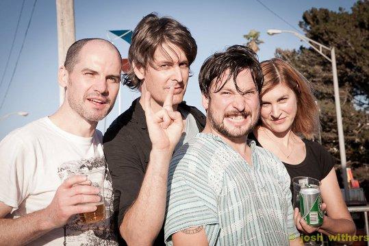Stephen Malkmus And The Jicks + Weird Dreams en concert