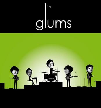 The Glums + Glasvegas en concert