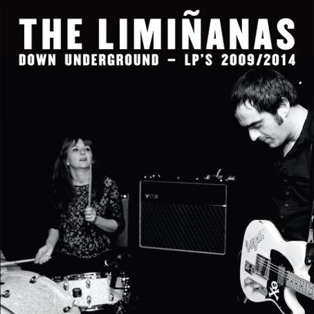 The Liminanas (feat. Pascal Comelade) en concert