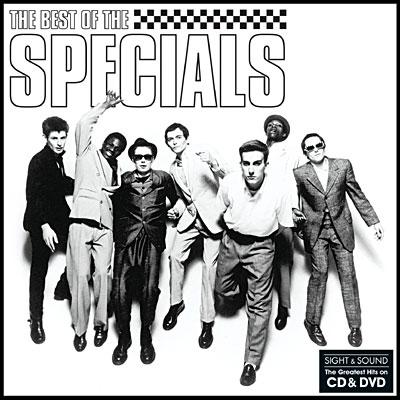 The Specials en concert