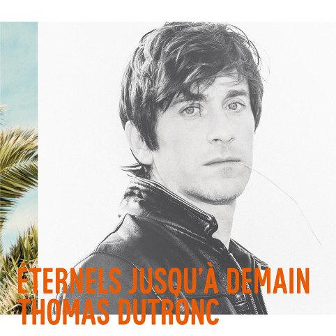Thomas Dutonc accompagné de Rocky Gresset, Michel Portal, Michel Blanchard, Raoul Chichin , Aurore Volquier et Esprit Manouche en concert