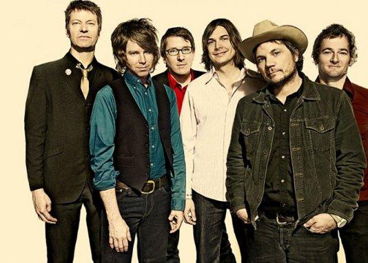 Wilco + Hanne Hukkelberg en concert