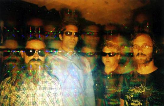 Wooden Shjips + The Fresh & Onlys + The Civil Wars (Eldorado Music Festival 2011) en concert