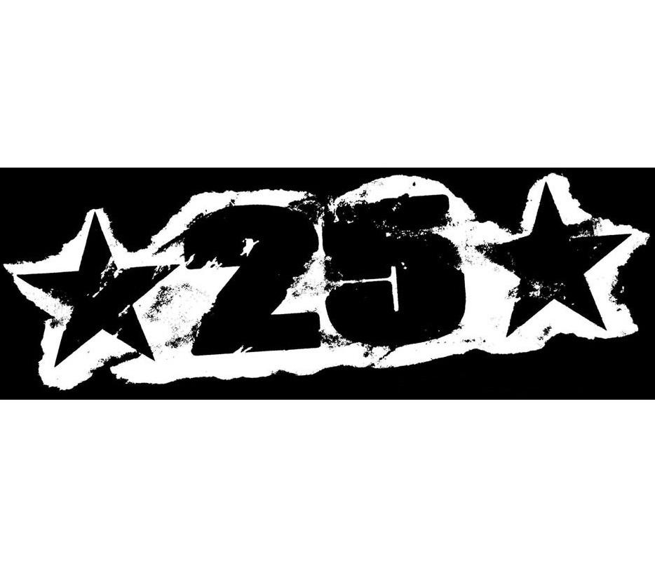 x25x en concert