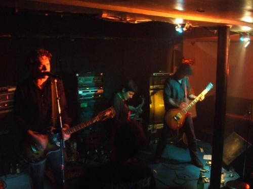 Avis et critique du concert de kill the thrill le 11 for Machine a coudre zenith