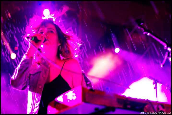 La Femme + Ghost Of Christmas (L'Edition Festival) en concert