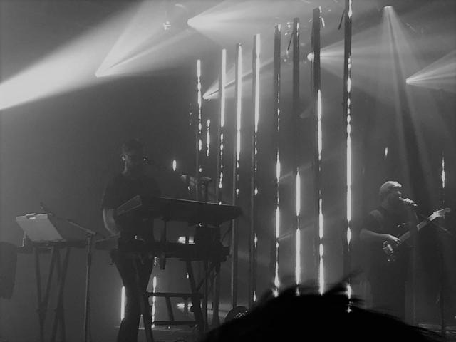 Alt-J + Holy Two en concert