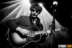 Peter Doherty + The Circles en concert