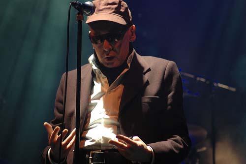 Bashung + Rimbaud en concert