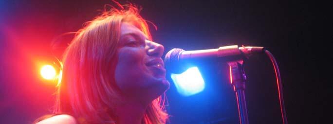Anaïs (interview 2) en concert