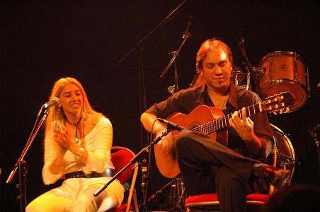 HHP + Antonio el Titi + Zap  (Tremplin de l'Usine) en concert