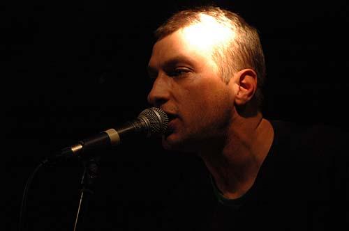 Arnaud Michniak + Duval MC en concert