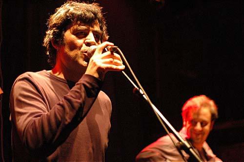 Benoit Morel  en concert