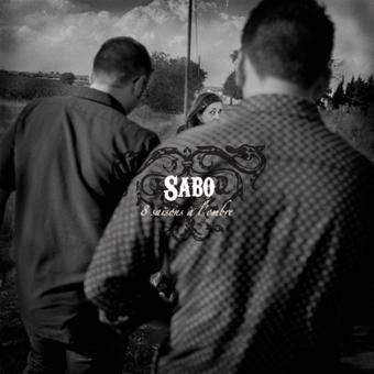 Sabo (interview pour la sortie de 8 saisons à l'ombre) en concert