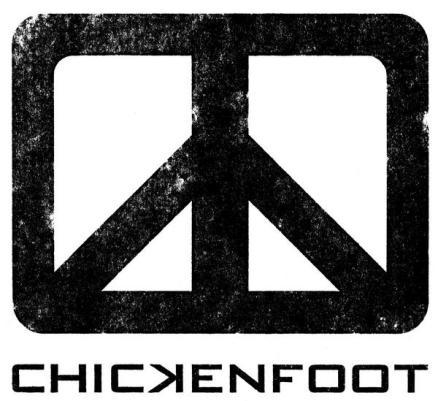 Chickenfoot en concert