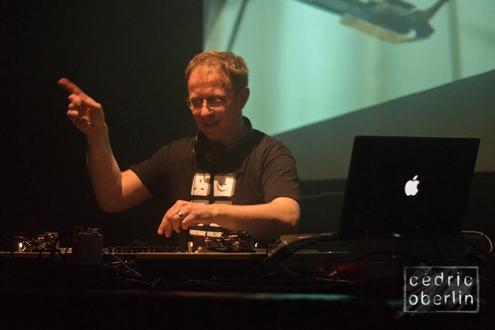 DJ Food & Dj Ed Nodda (Festival Tighten Up) en concert