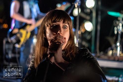 Duchess Says, La Sera, We Have Band, Kelly Und Kelly (Rockorama #4) en concert