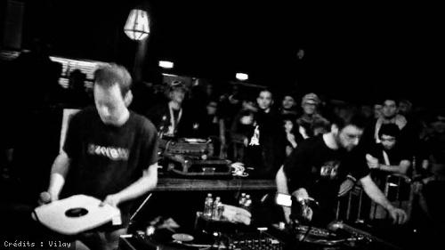 Dubkasm + Kanka + Weeding Dub en concert