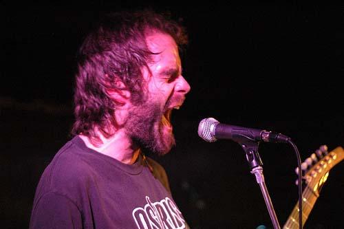Conger ! Conger ! + Ed Mudshi en concert