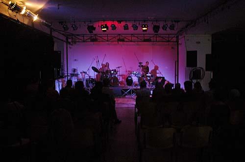 Figs (ÔÈÃÑ) en concert