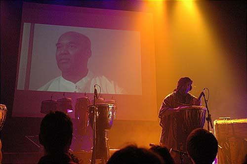 Aixinki + Guem en concert