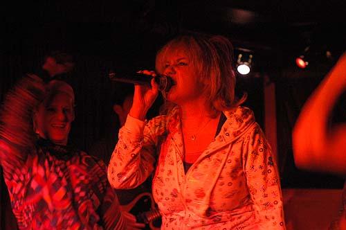 Heloise and the Savoir Faire + Big Digits en concert