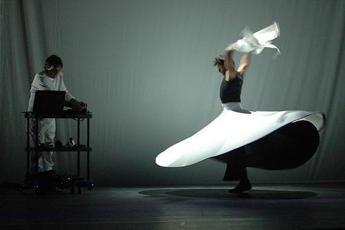 Kisetsu + Paolo Angeli + Icons (Festival MIMI 2008) en concert