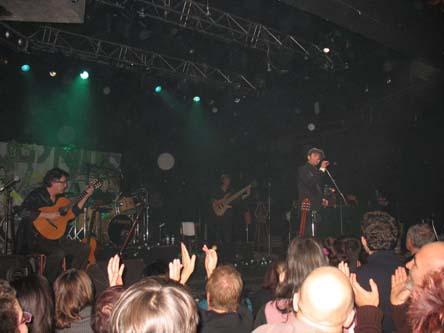 Yves Jamait + Padam en concert