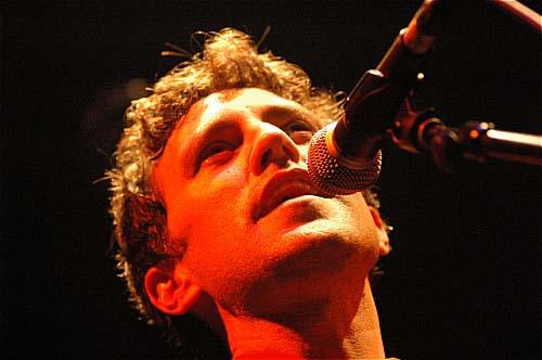 Jude en concert