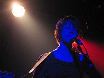 Katel en concert