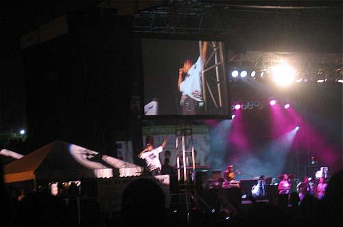 LL Cool J en concert