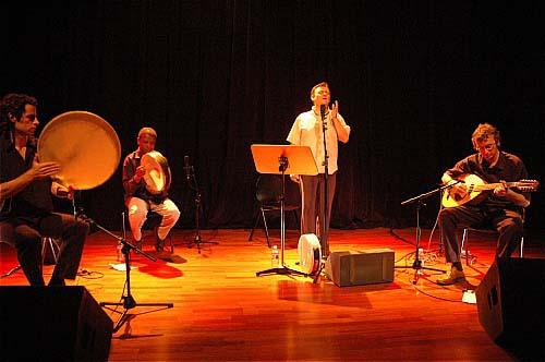 La Troba Nova en concert