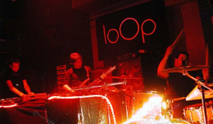 LoOp (interview pour la sortie de Superflux)