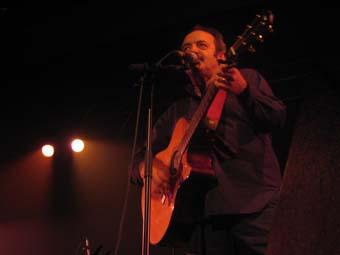 Alcaz' + Louis Chedid (Festival Avec le Temps 2005) en concert