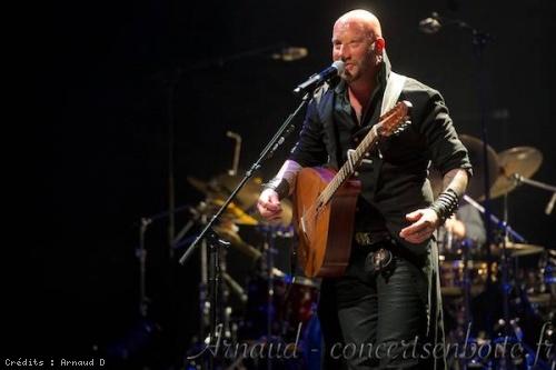 Luc Arbogast en concert