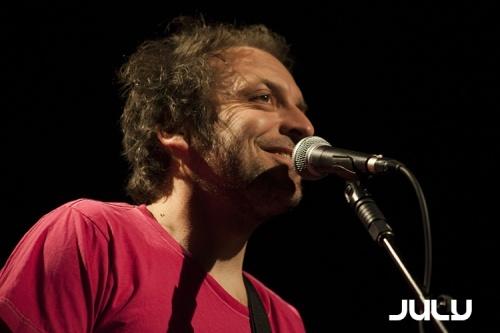 Valérian Renault + Mathieu Boogaerts (Festival Chorus) en concert