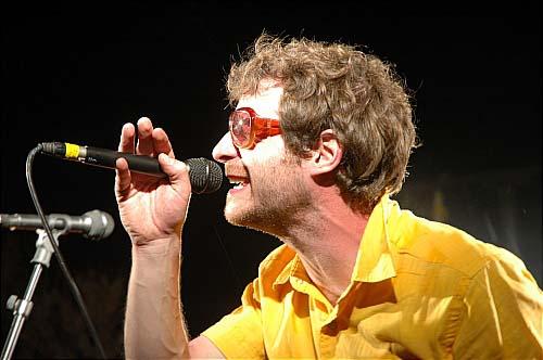 Professeur Sombre + Musard + Ultrateckel + d'Aqui Dub (Festival de l'Art des Lieux) en concert