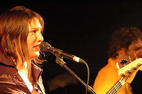 Musard + Le Petit Dernier (Timike) en concert