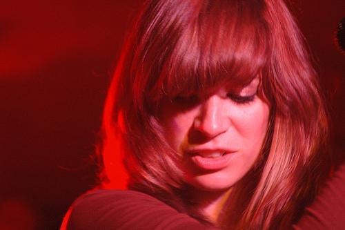 Nicole Atkins & the Sea + Salt & Samovar en concert