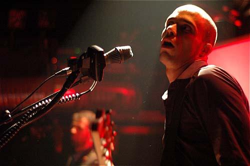 Nosfell  en concert
