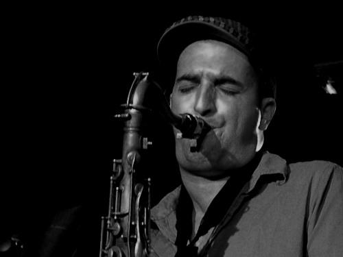 Olivier Temime Quartet (Festival Jazz Sur La Ville) en concert