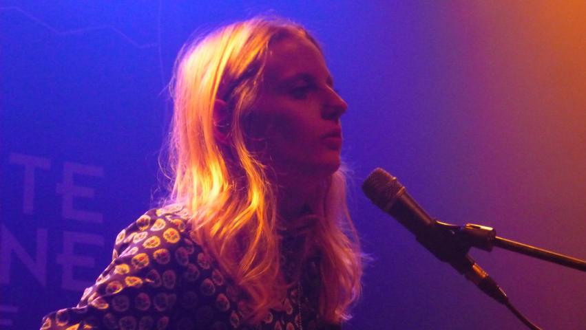 Requin Chagrin + Remi Parson en concert