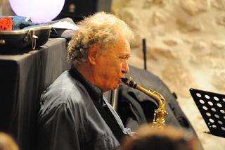 Trio Pettinelli : Robert Pettinelli, Wim Welker, Eric Surménian. en concert