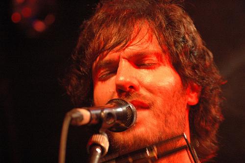 Piers Faccini en concert