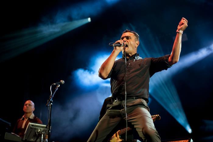 Avis et critique du concert de mon rock en seine 2017 for Brulots de jardin
